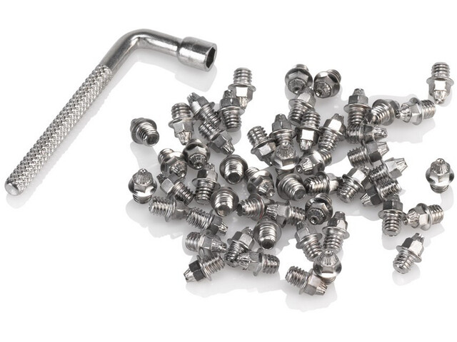 XLC PD-X12 Set om 52 silver